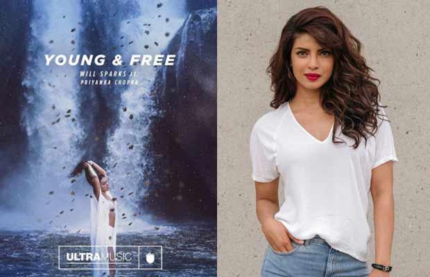 New Music Priyanka Chopra To Sing With Australian Dj Will In Next Single Businessofcinema Com