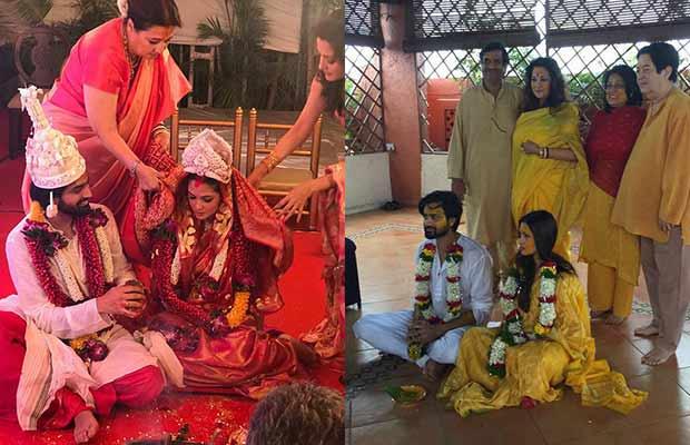 Riya Sen Feature Image Marriage