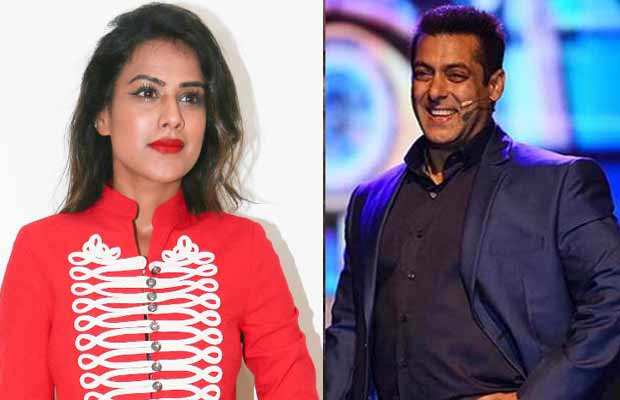 salman khan nia sharma bigg boss
