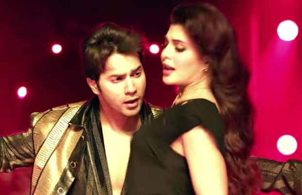 Brace yourselves! 'Chalti Hai Kya' From 'Judwaa 2' To Be Out tomorrow!