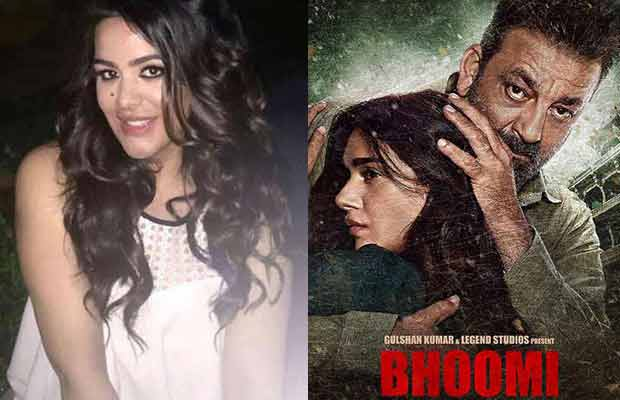 Sanjay Dutt Chooses Daughter Trishala's Birthday For Bhoomi Trailer Launch, Here's How She Reacted!