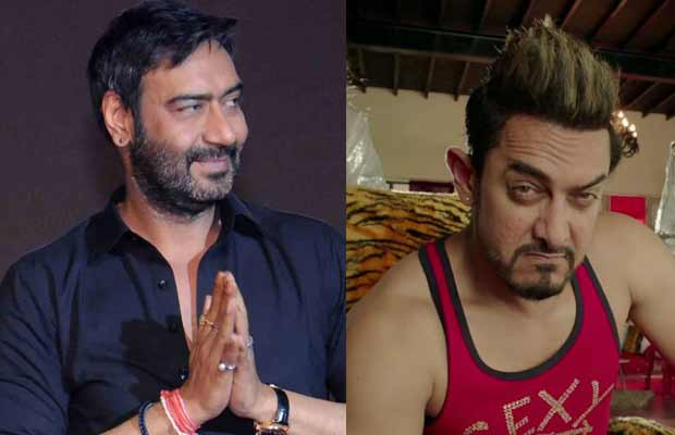 Ajay Devgn Speaks Up On Golmaal Again Clashing With Aamir Khan's Secret Superstar At The Box Office!