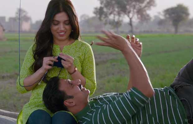 Box Office: Akshay Kumar Starrer Toilet: Ek Prem Katha First Wednesday Collection!