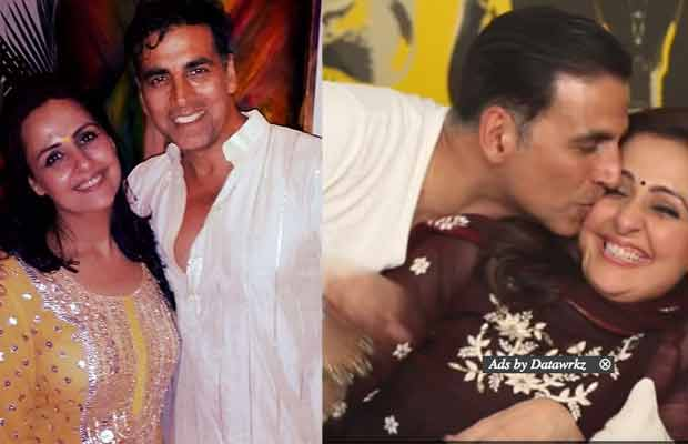 Raksha Bandhan Special: Akshay Kumar's Sister Reveals The Best Gift She Has Received Ever