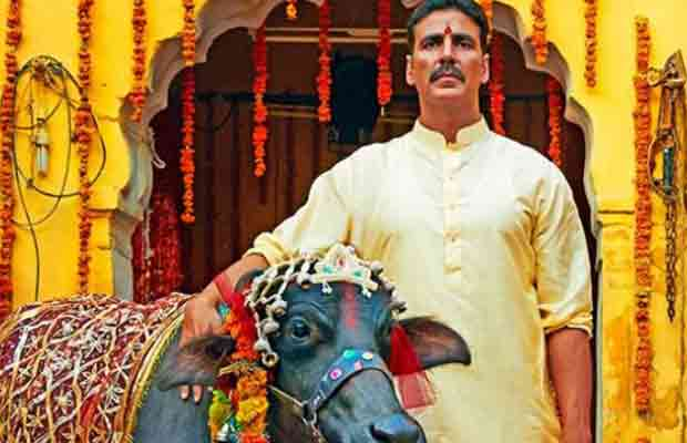 Box Office: Akshay Kumar Starrer Toilet: Ek Prem Katha First Weekend Business!