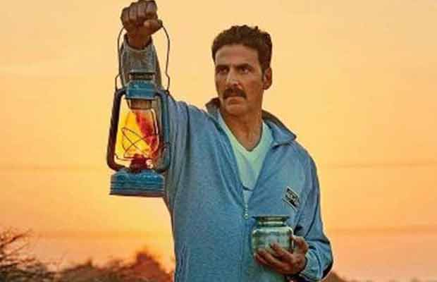 Akshay Kumar Makes A Content Driven Film For The Masses With Toilet: Ek Prem Katha