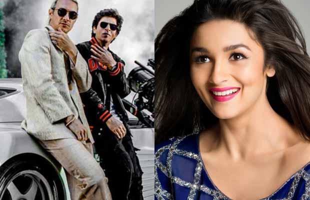 Alia Bhatt Shares Her Excitement For 'Phurrr'