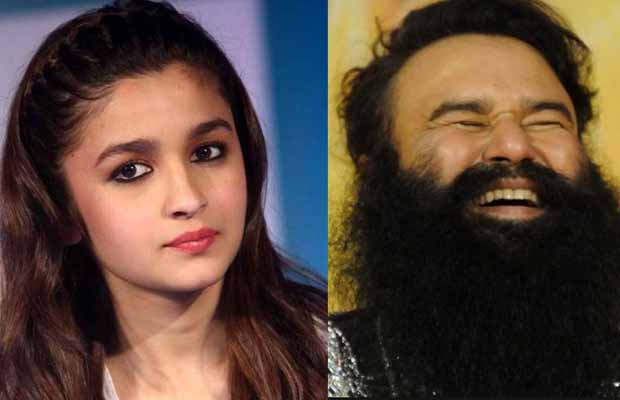 Alia Bhatt And Team Raazi Stranded In Punjab Amidst Ram Rahim Riots