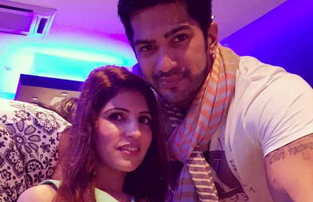 Shocking Tv Actor Amit Tandon S Wife Ruby Tandon In Dubai