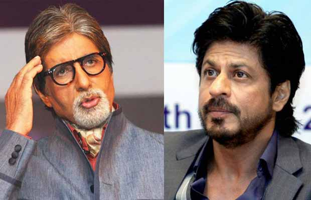 Shah Rukh Khan And Amitabh Bachchan Into Legal Trouble Over Brand Endorsements