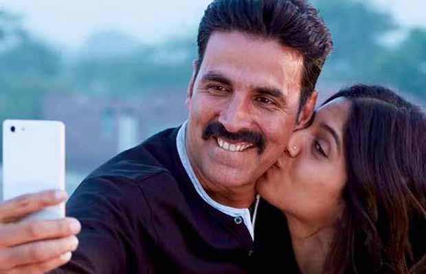 Box Office: Akshay Kumar Starrer Toilet: Ek Prem Katha Amazing First Week Business!