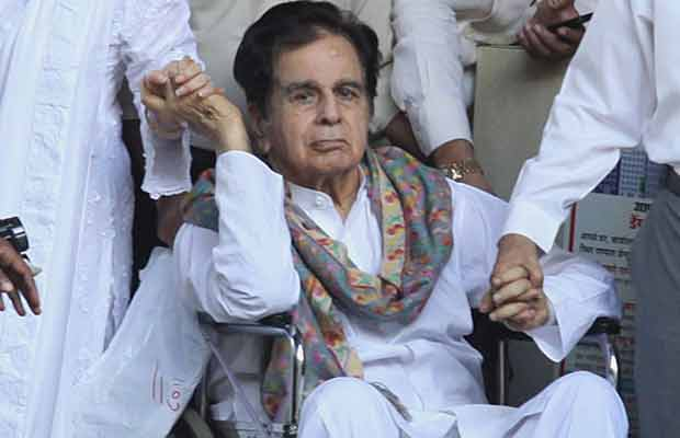 SHOCKING: Dilip Kumar To Pay This Amount For A 10-Year-Old Property Fight