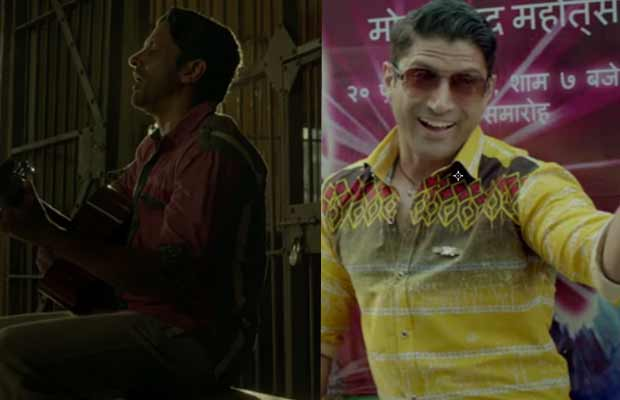 Lucknow Central Releases A Soulful Ballad About Love And Life – Meer-E-Kaarwan