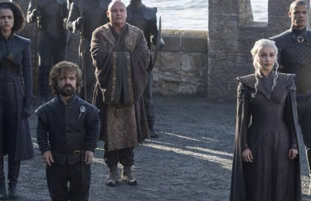 HBO Hacked, Game of Thrones And Other Shows Leaked