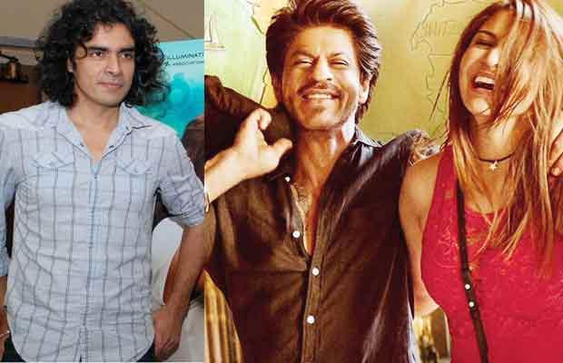 Imtiaz Ali Reveals The Truth Behind Shah Rukh Khan's Jab Harry Met Sejal Bad Reviews!