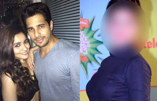 Alia Bhatt And Sidharth Malhotra Call It QUITS Because Of This Bollywood Actress?
