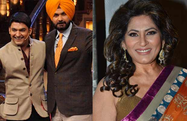 Archana Puran Singh SPEAKS Up On Replacing Navjot Singh Sidhu On Kapil Sharma's Show