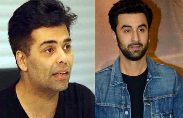 Karan Johar Scared To Invest A Huge Amount In Ranbir Kapoor's Dragon?
