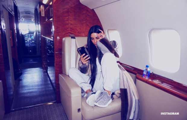 Kim Kardashian Sued For $100 Million!
