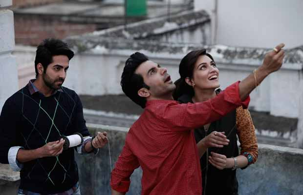 Box Office: Kriti Sanon, Ayushmann And Rajkummar Rao Starrer Bareilly Ki Barfi First Day Opening!