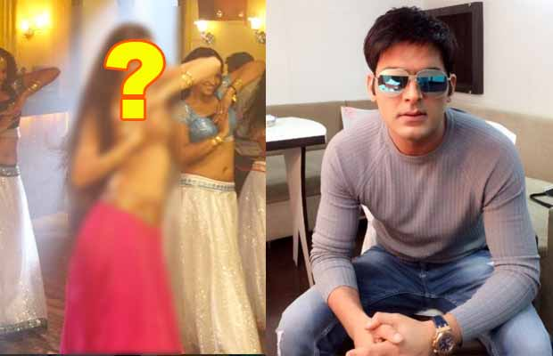 Kapil Sharma To Shake A Leg With This Hottie In Firangi!