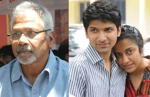 Mani Ratnam's Son Nandan Gets Robbed In Italy, Mother Suhasini Asks For Help On Social Media