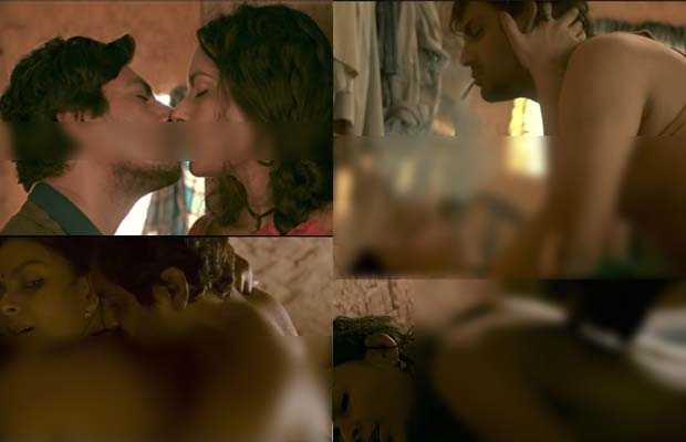 Nawazuddin Siddiqui Reveals How His Wife Got Insecure About His Intimate Scenes In Babumoshai Bandookbaaz!