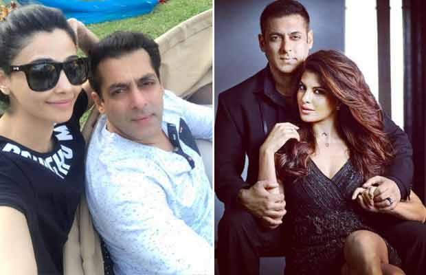 Whoa! Salman Khan's This Film To Be Made In 3D?