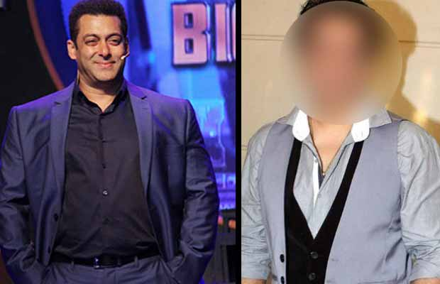 Guess Which Bollywood Actor Did Salman Khan Help This Time!