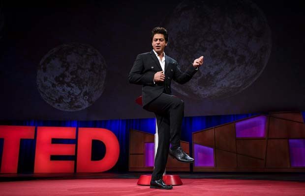 Woah! Guess How Much Shah Rukh Khan Will Get Paid For His Show Ted Talks: Nayi Soch