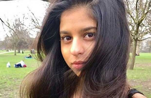Shah Rukh Khan's Daughter Suhana Khan Again Winning Hearts With This New Pic