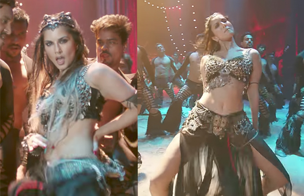 Watch: Sunny Leone's Sultry Item Number Trippy Trippy In Sanjay Dutt's Bhoomi