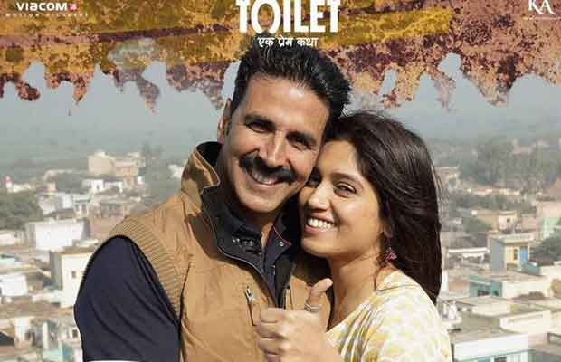 Box Office: Akshay Kumar's Toilet: Ek Prem Katha Is Not Stopping Even On Day 5