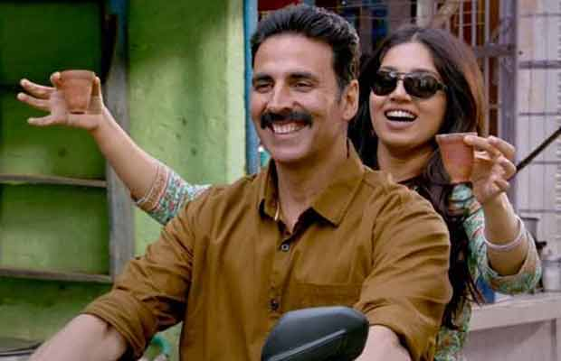 Box Office Prediction Of Akshay Kumar's Toilet-Ek Prem Katha