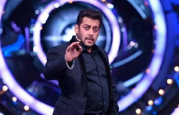 Salman Khan Bigg Boss 11