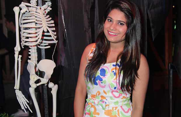 Star Studded Spirited Halloween Party Organised By MT64 Malad