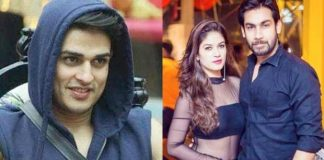 priyank sharma bigg boss 11