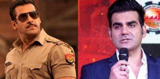 Arbaaz Khan Finally Reveals Some Exciting Details About Salman Khan's Dabangg 3!