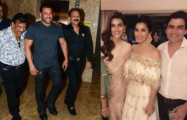 Salman Khan Diwali