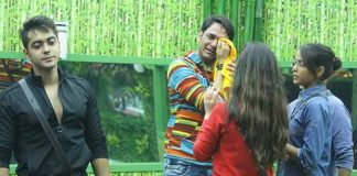 Bigg Boss 11, Day 9: Shilpa Shinde Instigates Vikas Gupta Over Casting Couch, Battle For Captaincy Begins!