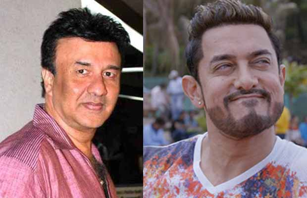 Aamir Khan's Shakti Kumarr From Secret Superstar Based On Anu Malik?