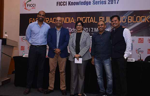 The 2017 Fast Track India Conference Under FICCI Knowledge Series