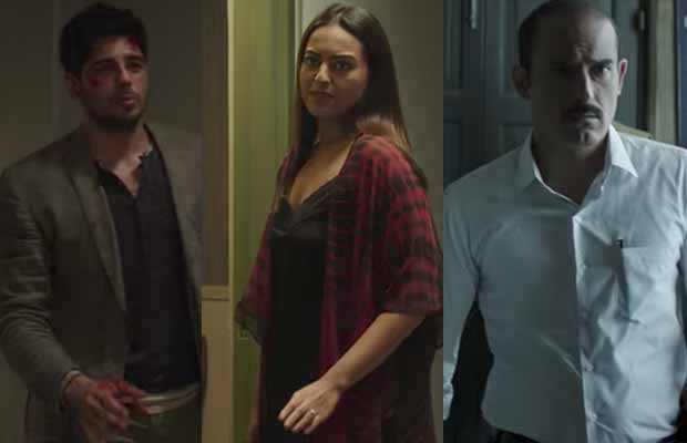 Ittefaq Trailer Out: Sonakshi Sinha, Sidharth Malhotra, Akshaye Khanna Promise An Edge Of The Seat Thriller