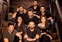 Box Office: Ajay Devgn And Parineeti Chopra Starrer Golmaal Again First Weekend Business!