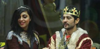 A Royal Fight in Bigg Boss 11