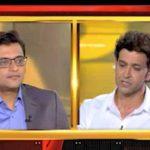 hrithik roshan arnab goswami