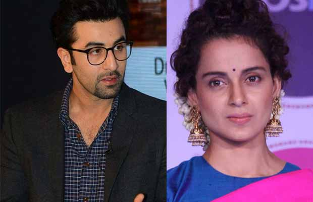 This LEAKED EMAIL Hints About Kangana Ranaut Been In A Physical Relationship With RK?