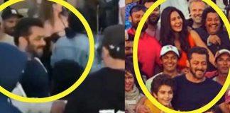 Oops! Title Track Of Salman Khan-Katrina Kaif Starrer Tiger Zinda Hai Leaked