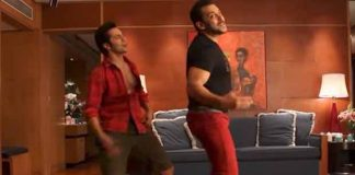 Watch Salman Khan And Varun Dhawan Shake A Leg On 'Chalti Hai Kya 9 Se 12'