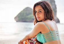Shraddha Kapoor Wraps First Schedule Of Saaho